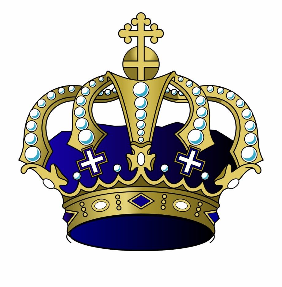 Crown King Royal Prince History Png Image.