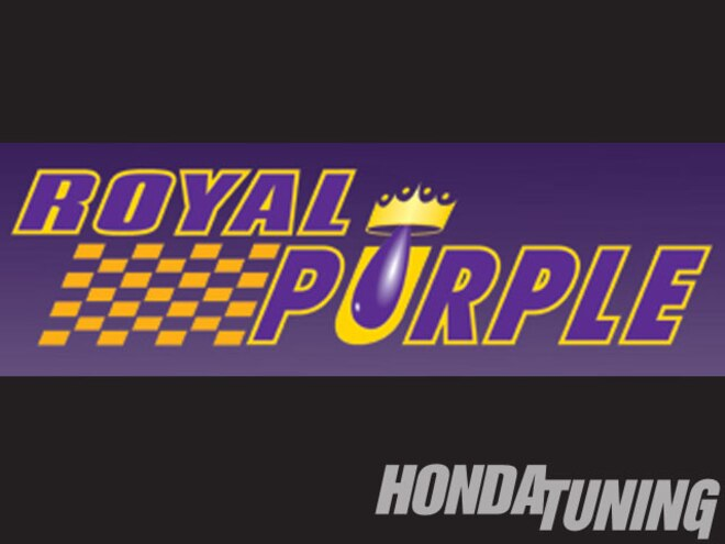 Royal Purple Expands Production Capabilities.
