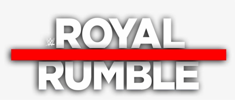 Custom Official Royal Rumble.