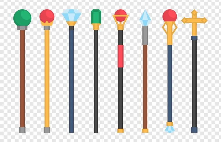 Royal Scepter Collections.
