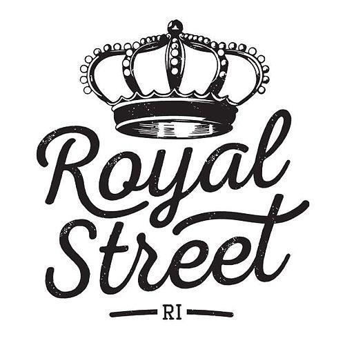 Cranston Crank (Single) by Royal Street : Napster.