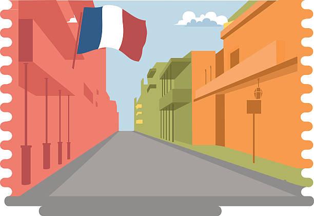 Royal Street Clip Art, Vector Images & Illustrations.