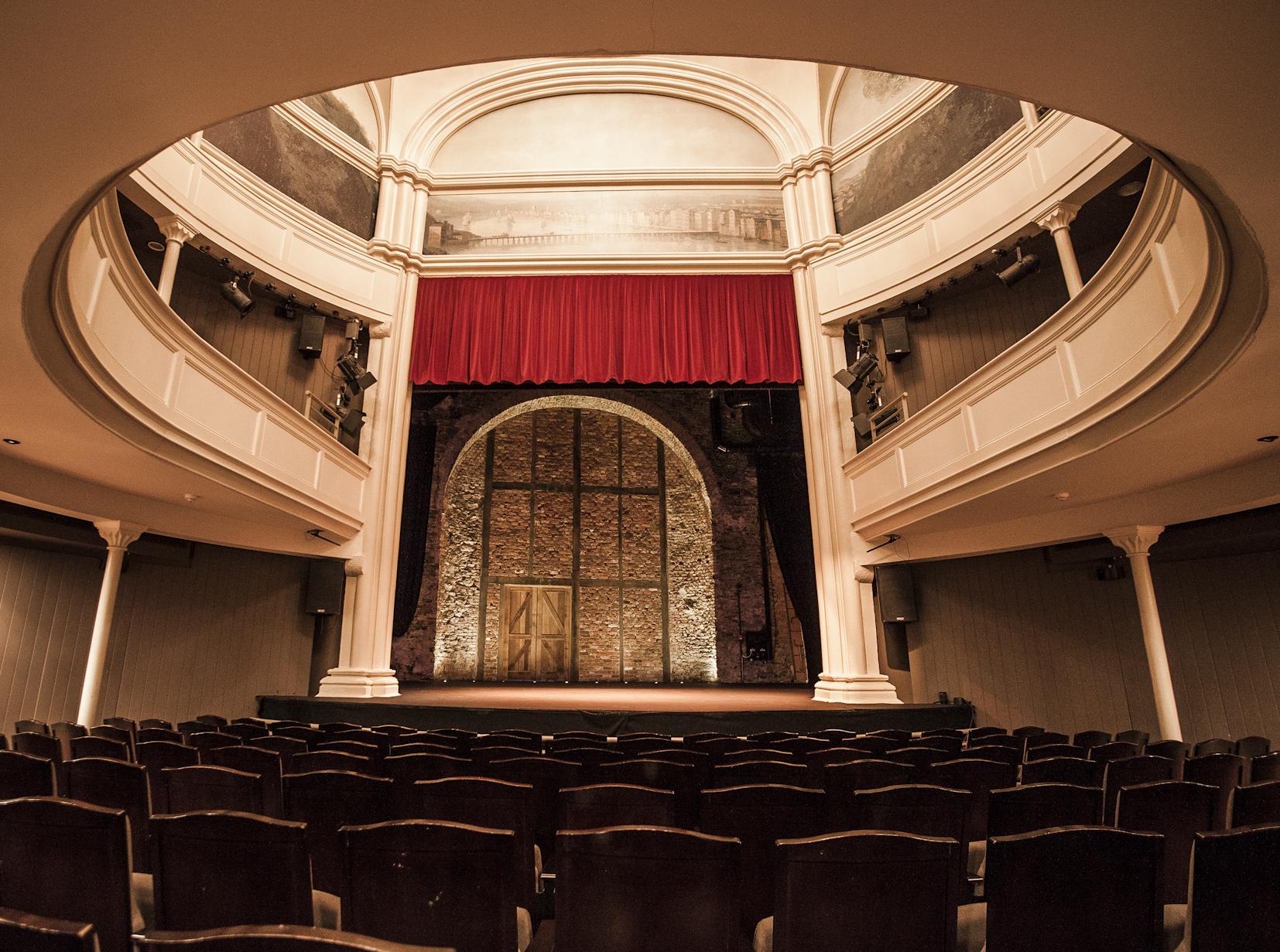 Theatre Royal.