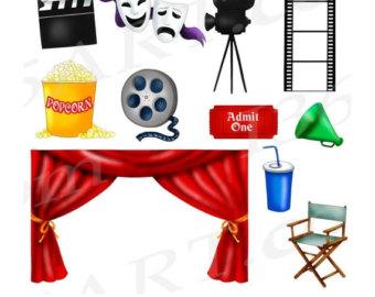 theatre clipart.