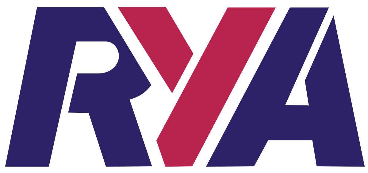 Royal Yachting Association.
