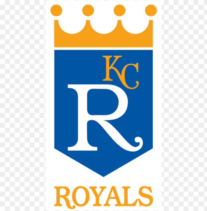 royals logo PNG image with transparent background.
