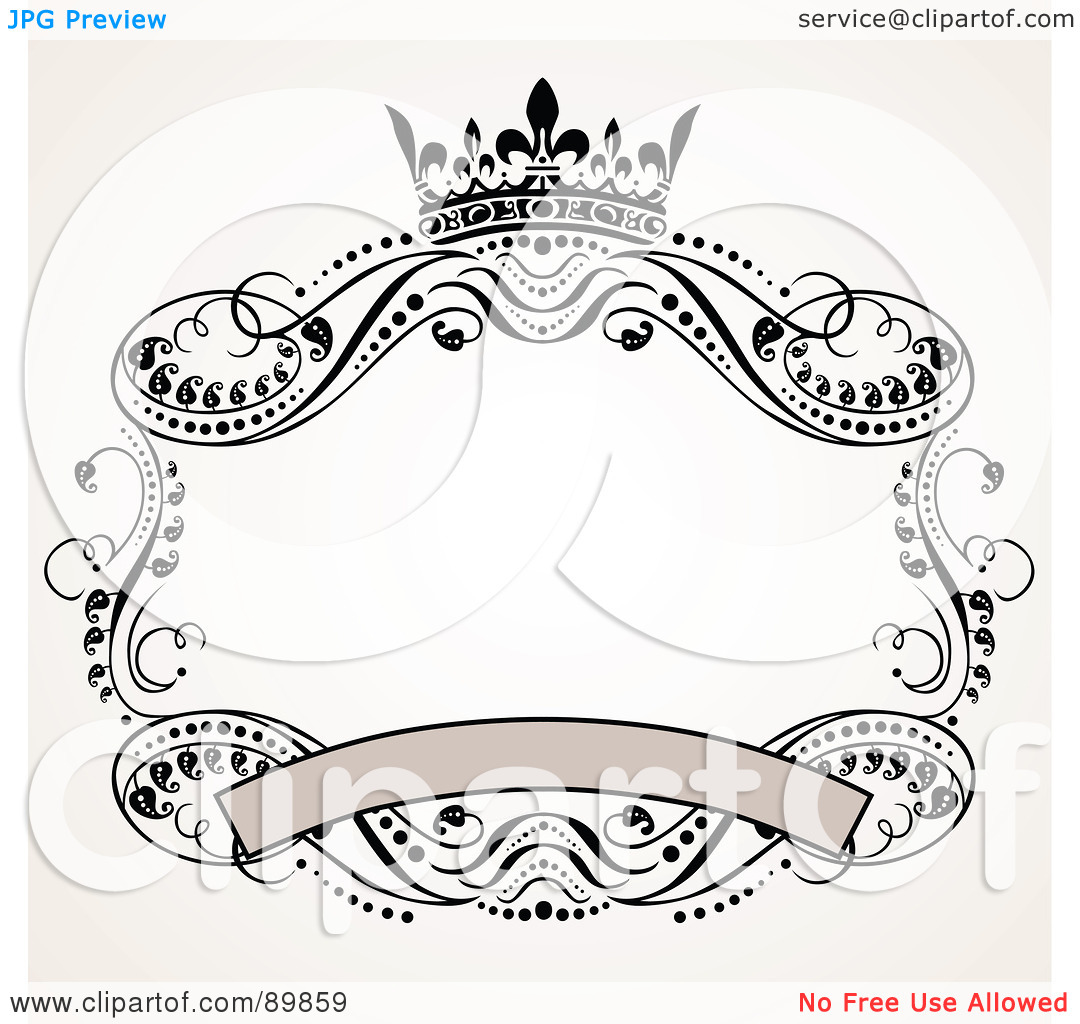 Royalty Clipart Images.
