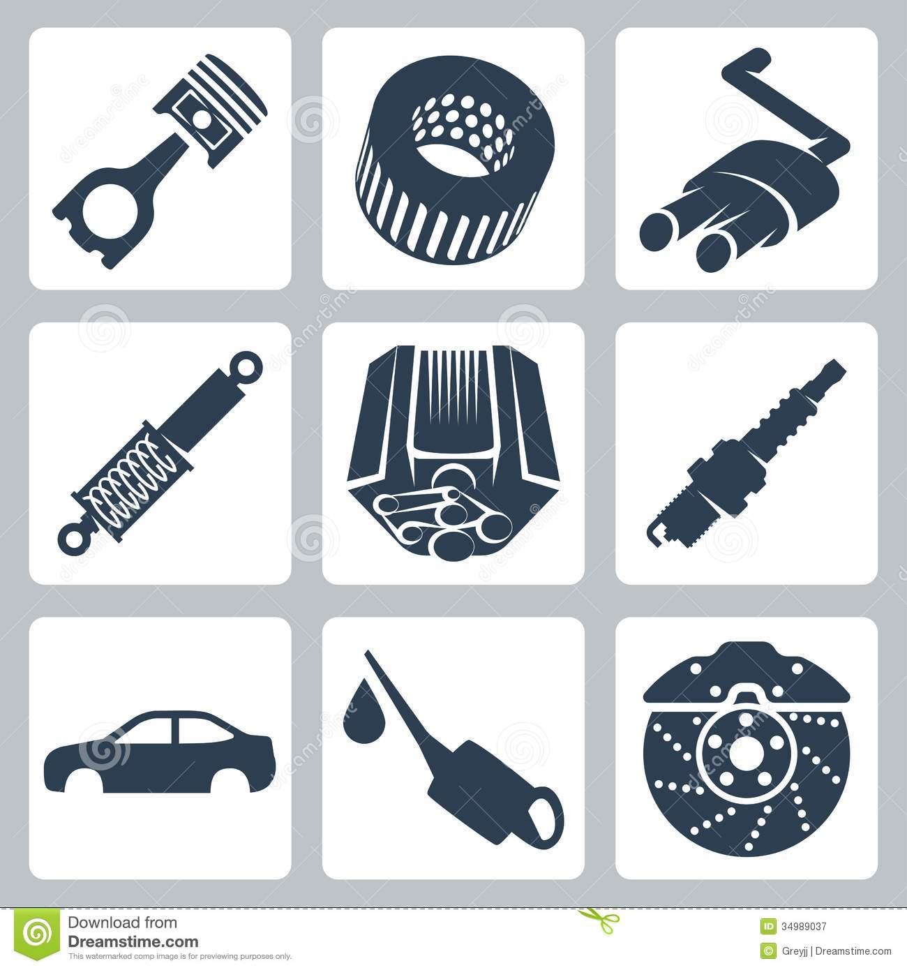 Similiar Car Body Parts Clip Art Keywords.