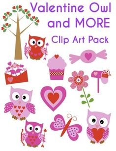 Hundreds of Free Clip Art Images for Valentine's Day.