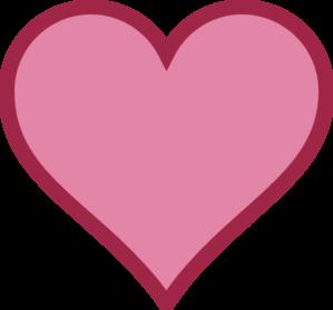 Joanna Heart Clip Art at Clker.com.