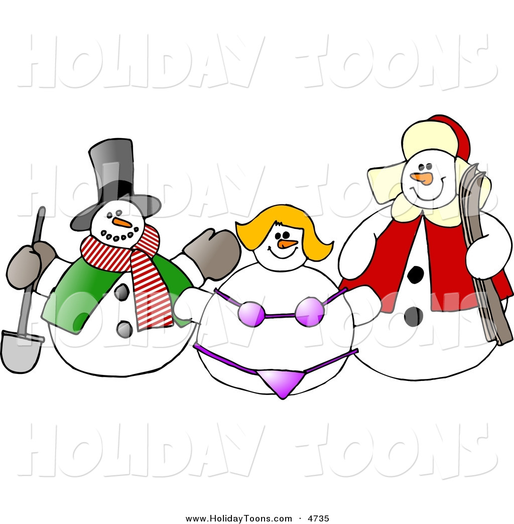 Royalty Free Holiday Clipart.