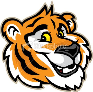 This Tiger Mascot is great for any school mascot. It also.
