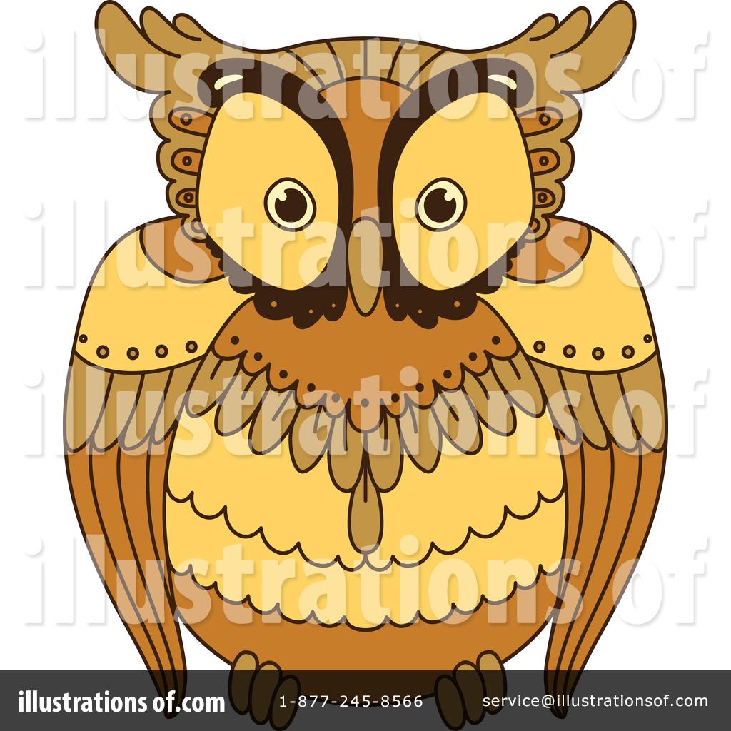 Owl Clipart #1357396.