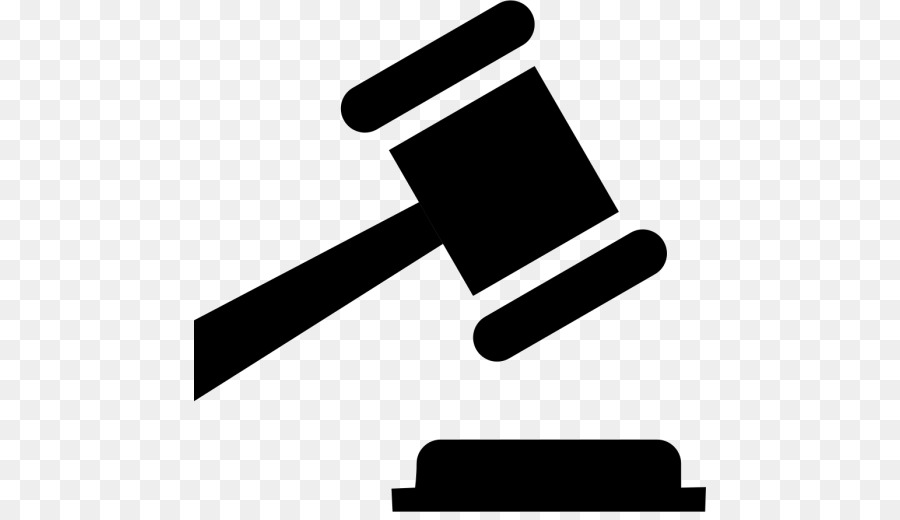 Download Free png Gavel Vector graphics Judge Court Royalty.