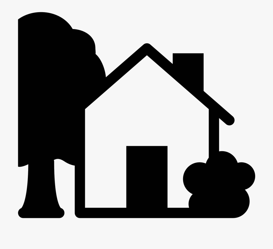 Garden Icon Png Graphic Royalty Free Stock.