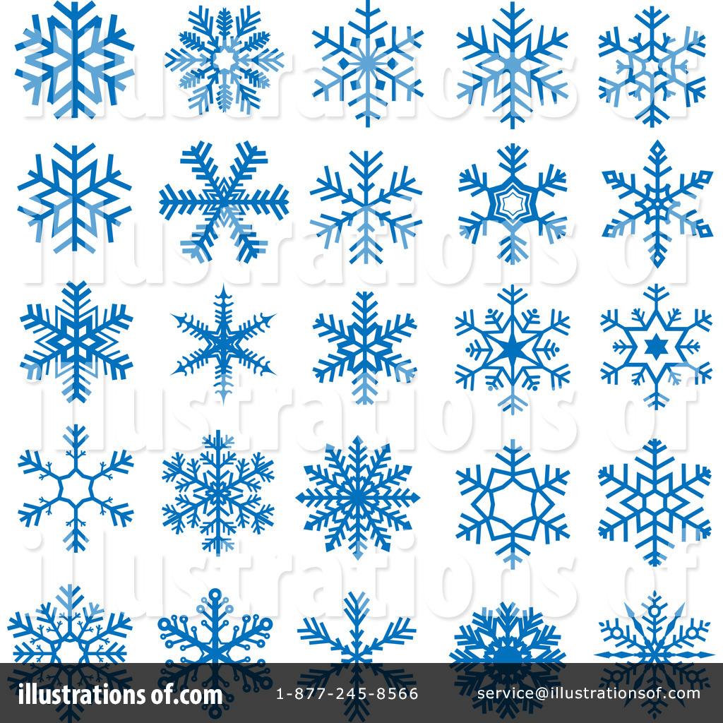 Snowflake Clipart #1135398.
