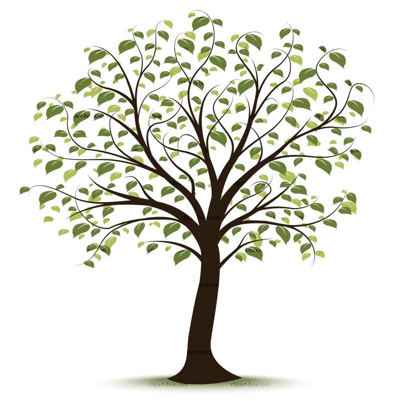 7+ Free Tree Clip Art.