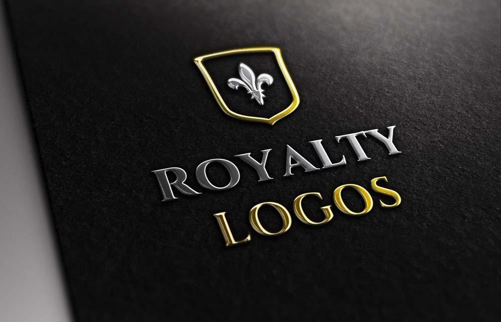 Top Royal Crown Logo Design Collection.