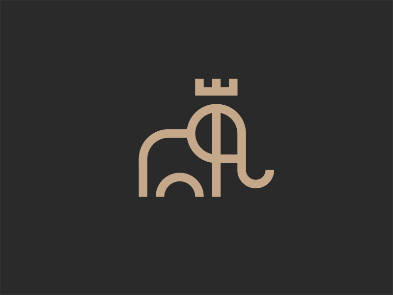 30 Royal Logos That Sit On The Logo Throne.