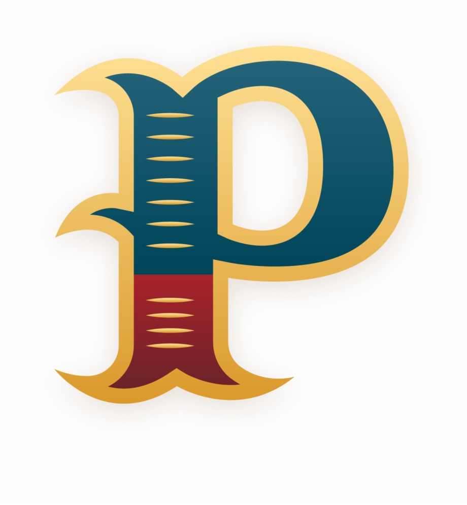 Letter P Png Royalty.