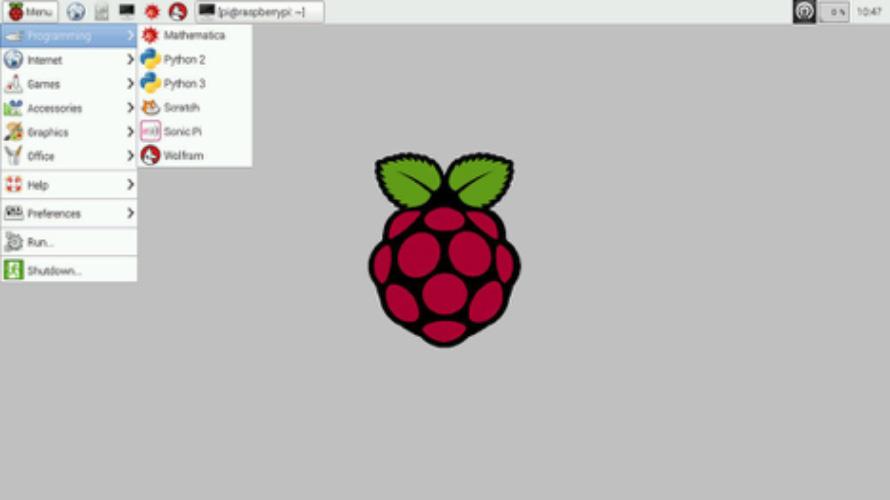 Raspberry Pi Python Tutorials.