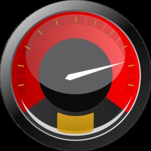Speedometer 3 Clip Art at Clker.com.