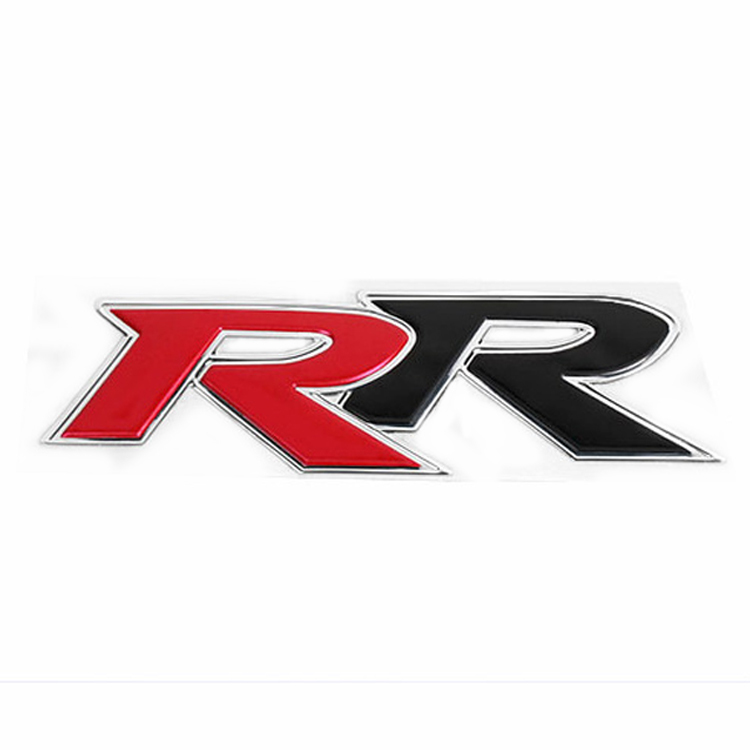 Compare Prices On Rr Emblem.