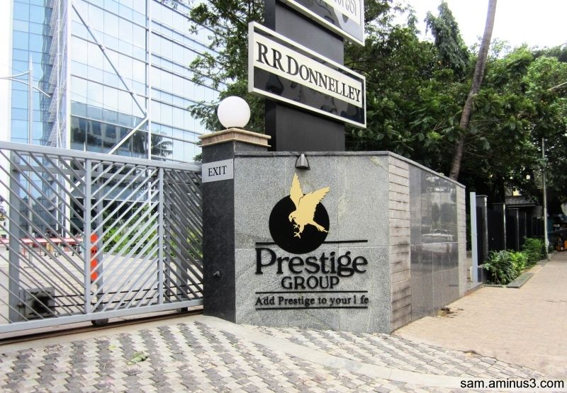 Prestige Polygon.