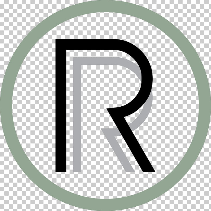 Logo .de .cz Brand, RR logo PNG clipart.