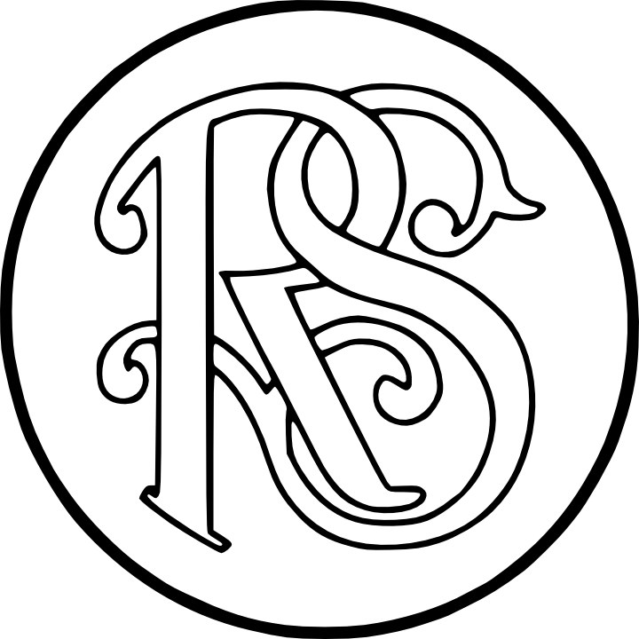 Relief Society Logos/Clipart.
