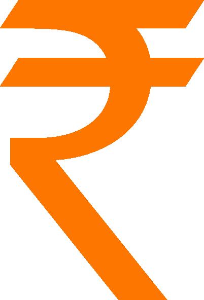 India Rs Clip Art at Clker.com.