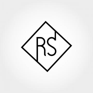 Rs Logo PNG Images.