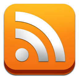 Rss feed Icon.