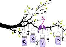 Rsvp Stock Illustrations.