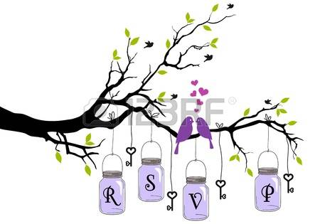2,396 Rsvp Card Stock Vector Illustration And Royalty Free Rsvp.