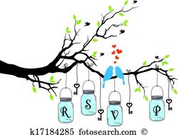 Rsvp Clip Art Vector Graphics. 1,058 rsvp EPS clipart vector and.