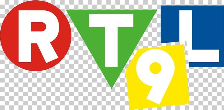 RTL9 Television channel Logo RTL.