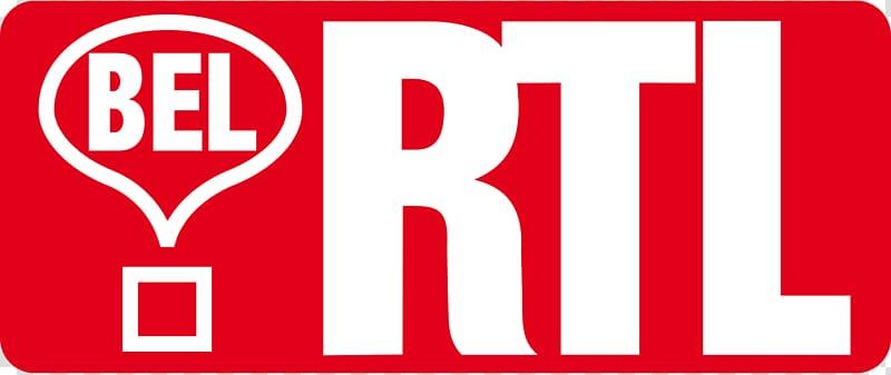 Bel RTL logo, BEL RTL Logo transparent background PNG.
