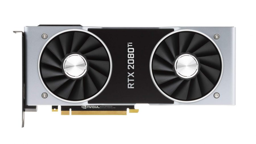 Nvidia GeForce RTX 2080 Ti review: the fastest gaming card.