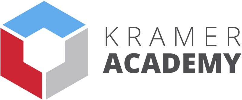 Kramer Academy opens up, 2 CTS RU classes at ISE.