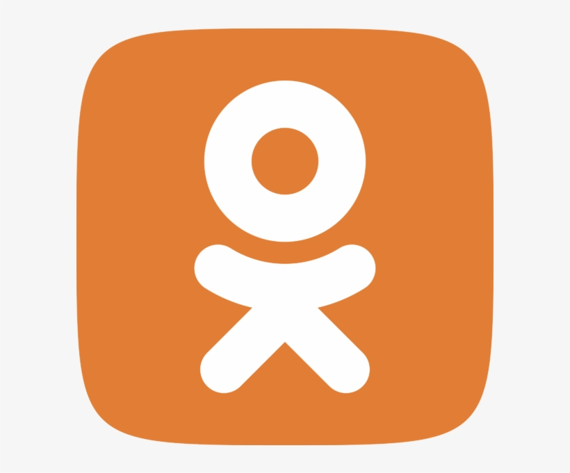 Ok Ru Logo Png PNG Image.