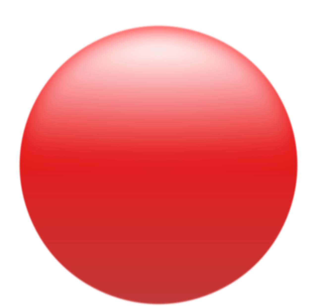 The red rubber ball theory of church growth.