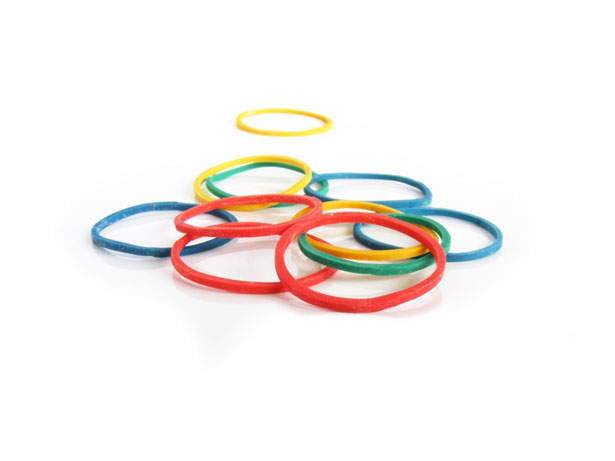 Rubber Band Image Png Vector, Clipart, PSD.