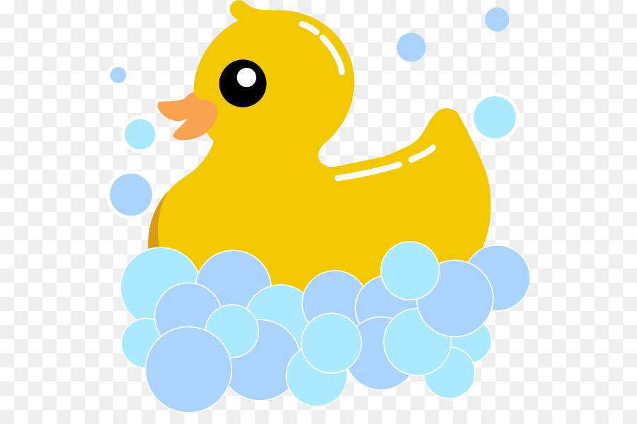 Rubber ducky clipart free 7 » Clipart Station.