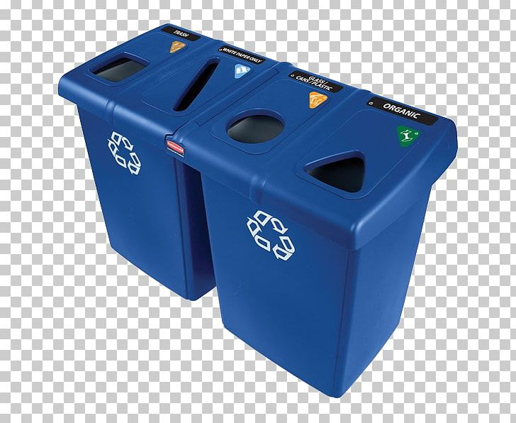 Rubbish Bins & Waste Paper Baskets Plastic Recycling Bin.