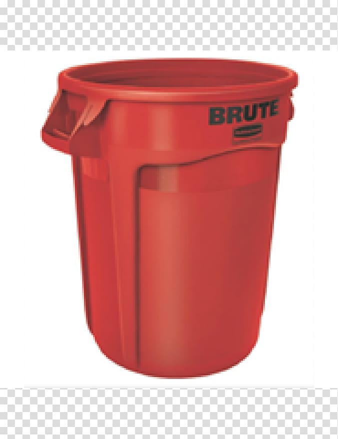 Rubbish Bins & Waste Paper Baskets Rubbermaid Brute Dolly.