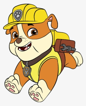 Paw Patrol Clipart Png PNG Images.
