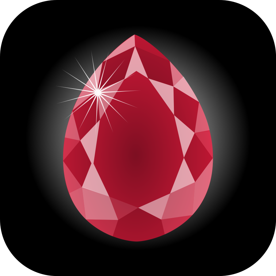 Ruby Clipart.