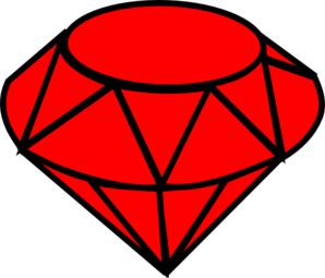 Ruby 20clipart.