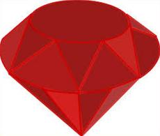 Free Ruby Clipart.